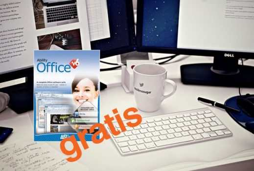 Ability Office 6 gratis erhalten UPDATE