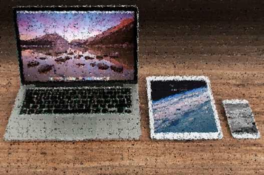 Manipulierte Bilder lassen iOS und Mac OSX abstürzen