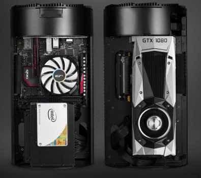 Coole PC-Gehäuse von Cryorig vorgestellt