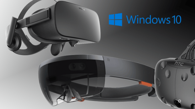 Microsoft öffnet Windows Holographic