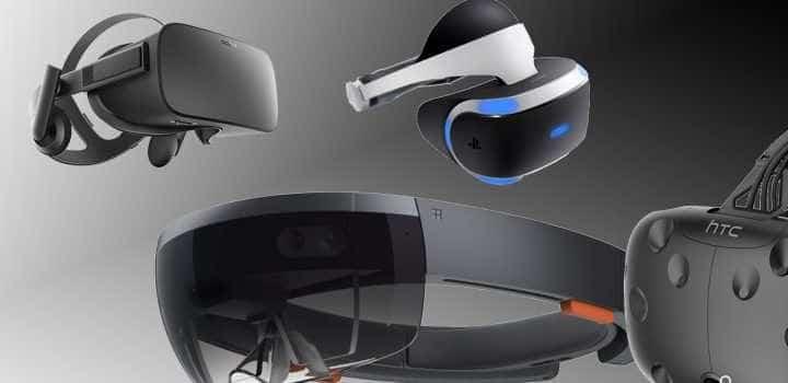 Hollywood steigt in Virtual Reality ein