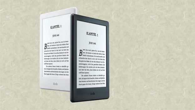 Neuer Kindle eReader ab 20.Juli erhältlich