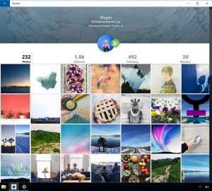 PicsArt Windows 10