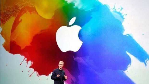 Updates für Apples Betriebssysteme