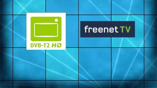 DVB-T2 in einigen Ballungszentren gestartet