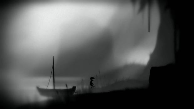 Limbo heute kostenlos auf Steam