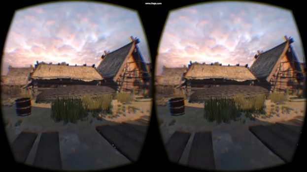 Microsoft Technologie könnte VR für Low-End PCs bringen