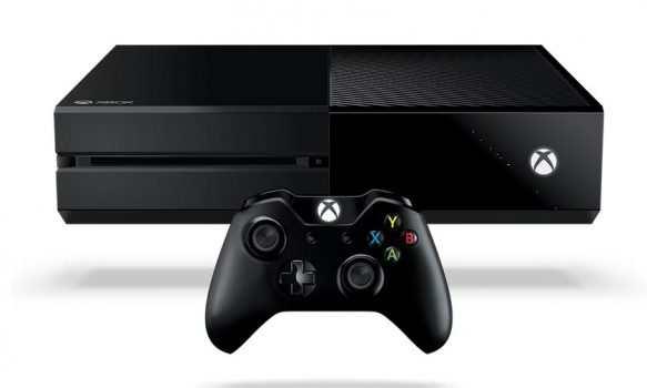 Xbox One Vorschau mit Cortana erscheint