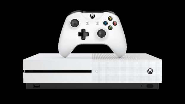 XBox One S, Project Scorpio und Xbox Play Anywhere