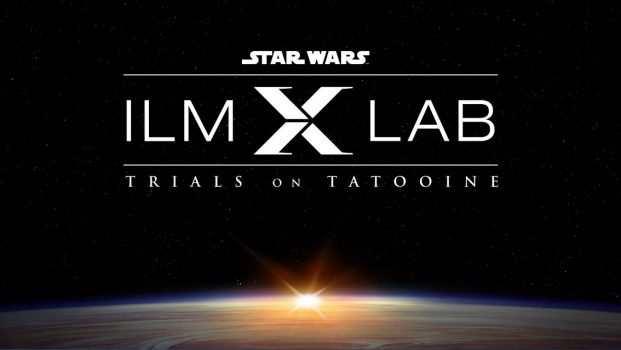 Star Wars Lichtschwert VR Demo kostenlos