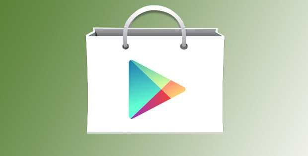Neue Kategorien im Google Play Store