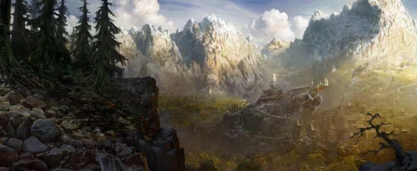 Enderal eine Total Conversion für Skyrim