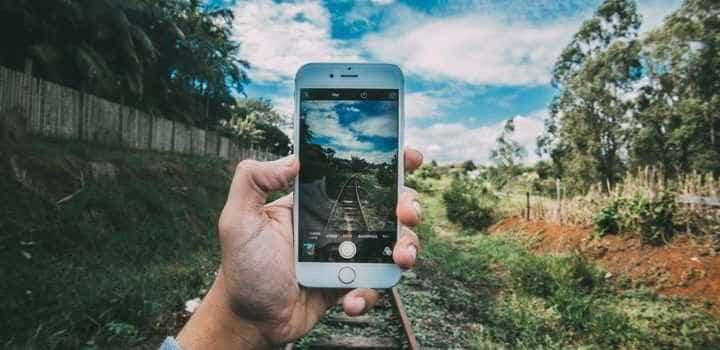 Bessere iPhone-Fotos mit Microsoft