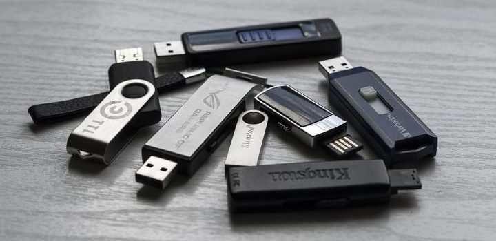 Computer drahtlos ausspionieren per USBee