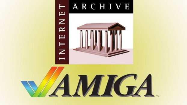 Die zehntausend Amiga-Spiele wieder offline