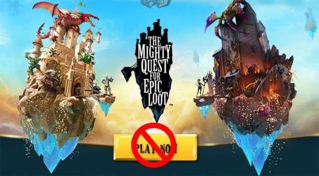 Ubisoft schliesst mehrere Free-to-Play Titel