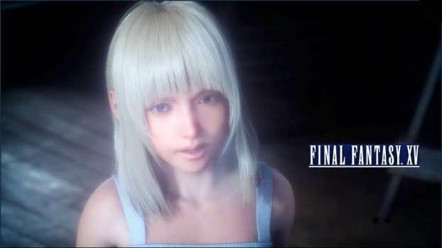 Final Fantasy XV auf 29. November verschoben