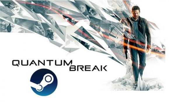 Quantum Break für Steam & ohne Windows 10 Zwang