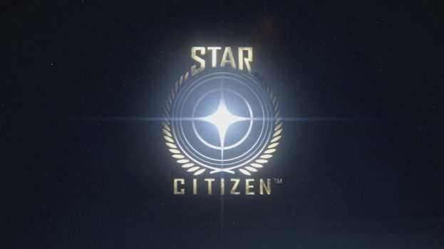 Knapp eine Stunde Gameplay-Video zu Star Citizen