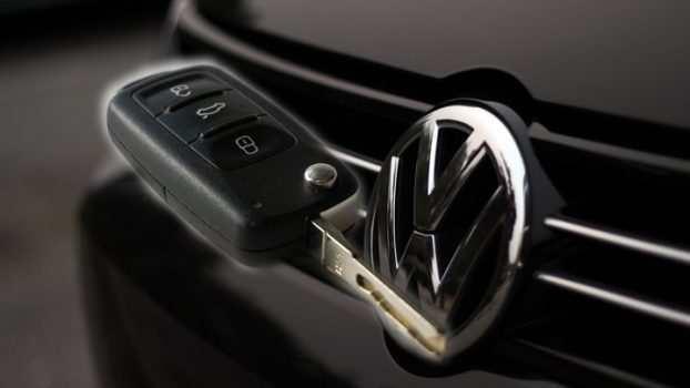 Funkschlüssel für VW und andere Hersteller geknackt