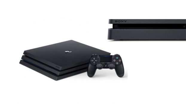 Sony bringt die Playstation 4 mit neuer Firmware voran