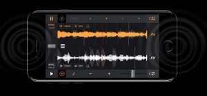 iPhone Stereo Lautsprecher