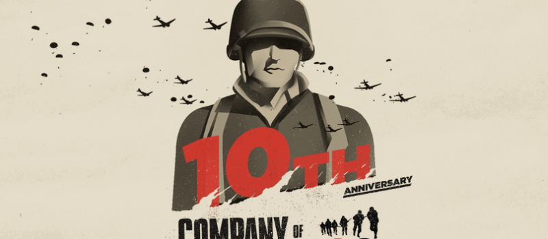 Company of Heroes komplett für unter 10 Euro