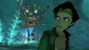 Beyond Good and Evil Jade