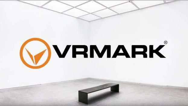 VRMark von Futuremark erschienen