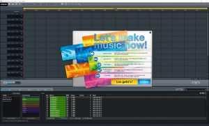 Magix Music Maker gratis