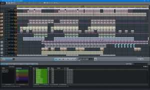 Magix Music Maker Demosong