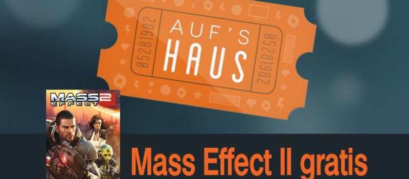 Mass Effect 2 kostenlos & Mod-Anleitung