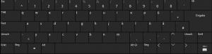 Windowstablet vollwertige Tastatur