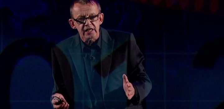 Einer der großen Welterklärer verstorben – Hans Rosling