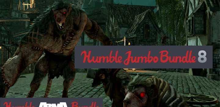 Auf Rattenjagd mit dem HumbleBundle