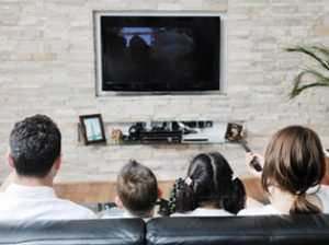 TV und Heimkino