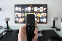 Fernseher & Heimkino