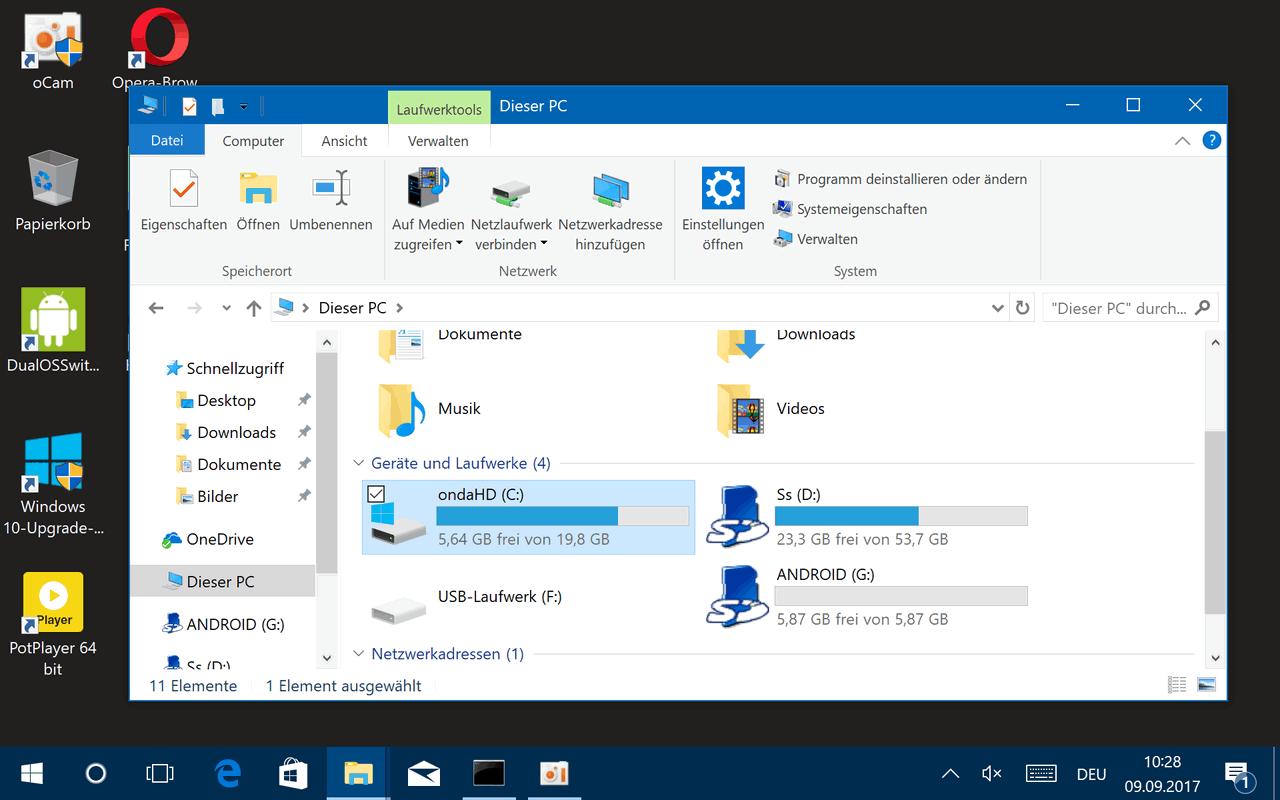 Windows Tablet richtig updaten - RPS-it Technikberater