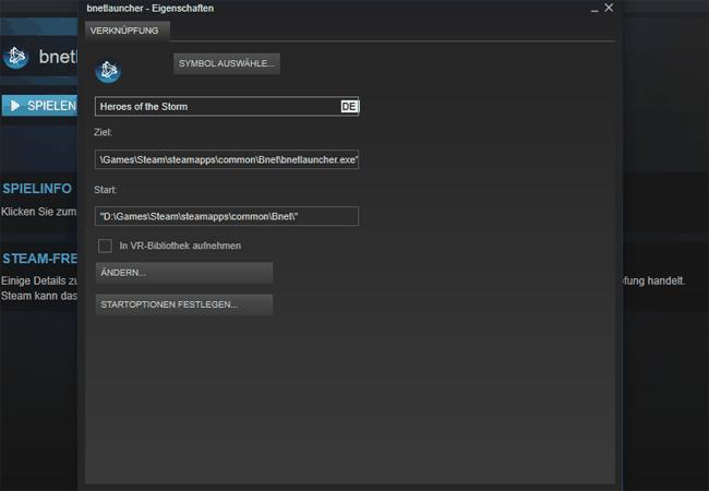 Steam Und Battlenet Verbinden Rps It Technikberater